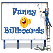 Funny Billboards icon