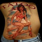Tattoo Art icon