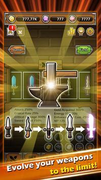 Blade Crafter screenshot 1