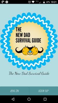 The New Dad Guide apk screenshot