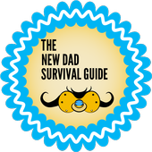 The New Dad Survival Guide icon