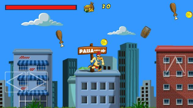 Super Pollo - El Paisa Grill apk screenshot