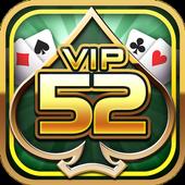 Vip52 - Tuyệt Đỉnh Game Bài biểu tượng