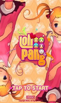 LoliPang! poster
