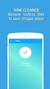 TuneUp Cleaner Antivirus Pro apk screenshot