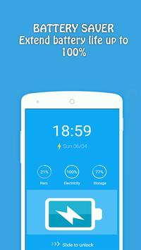 Tuneup Clean My Phone apk screenshot