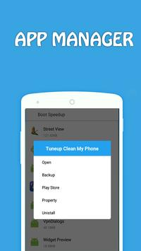 Tuneup Clean My Phone screenshot 2