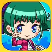 Color Hunter icon