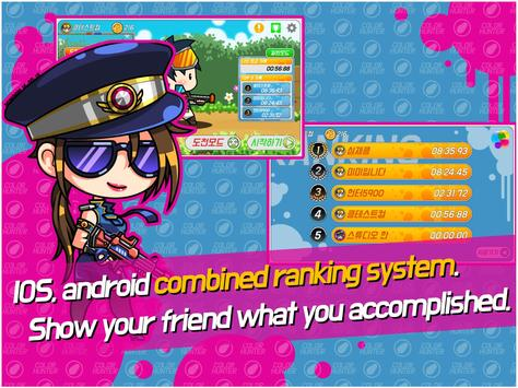 Color Hunter apk screenshot