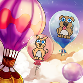 Animal Balloons icon