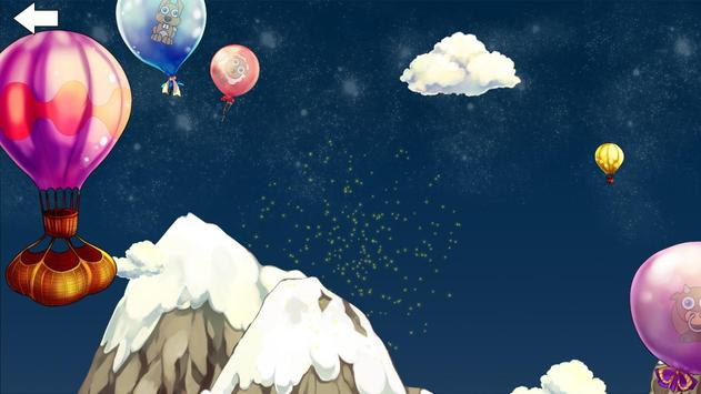 Animal Balloons screenshot 2