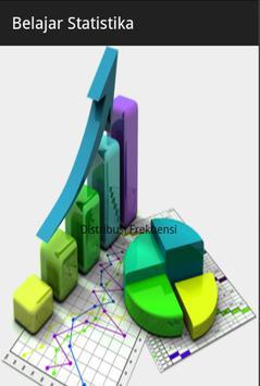 Belajar Statistik Preview poster
