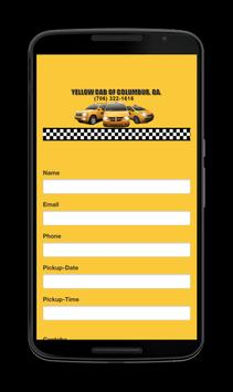 Yellow Cab Columbus >> Yellow Cab Of Columbus For Android Apk Download