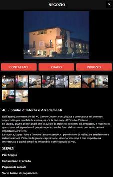 4C Studio Interni Arredamenti screenshot 14