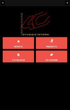 4C Studio Interni Arredamenti screenshot 10