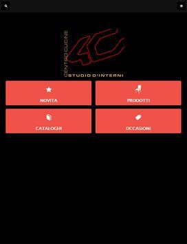 4C Studio Interni Arredamenti screenshot 5