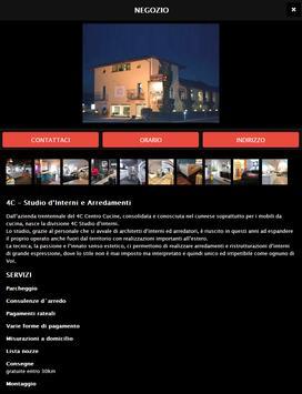4C Studio Interni Arredamenti screenshot 9