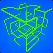 Pipe Maze 3D icon