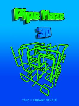 Pipe Maze 3D screenshot 5