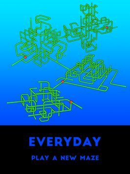 Pipe Maze 3D screenshot 7