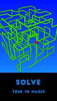 Pipe Maze 3D screenshot 1