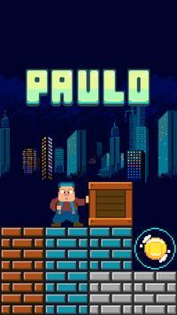 Paulo poster