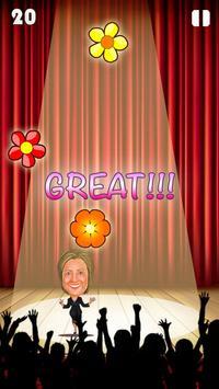 Mrs. President apk screenshot
