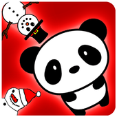 Where is  Panda? icon