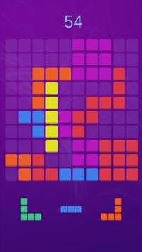 The Block Puzzle 1010 Puzzle Free Games poster