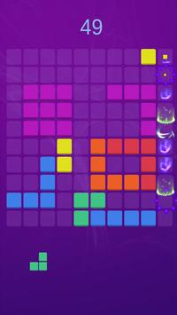 The Block Puzzle 1010 Puzzle Free Games screenshot 1