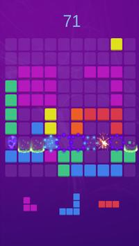 The Block Puzzle 1010 Puzzle Free Games screenshot 2