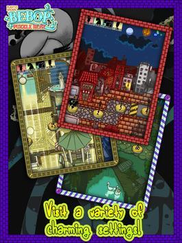 Bebop Puzzle Beat apk screenshot