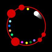 Infinity Circle icon