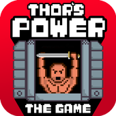 Thor's Power - The Game icon