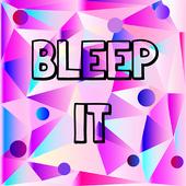 Bleep It ! icon