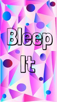 Bleep It ! poster