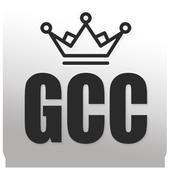GCC Mobile icon