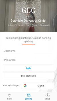 GCC Mobile screenshot 2