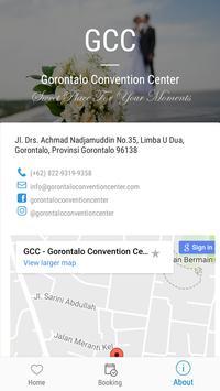 GCC Mobile screenshot 3