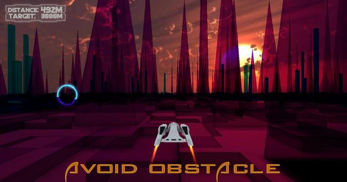 Air Dash - Feel The Boost poster
