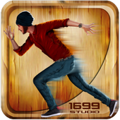Singh Run - 3D Running Game icon
