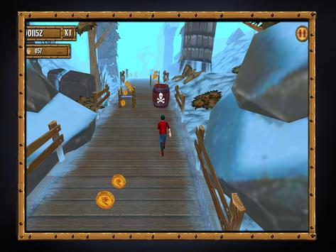 Singh Run - 3D Running Game screenshot 10