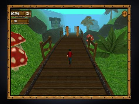 Singh Run - 3D Running Game screenshot 11