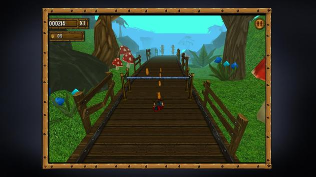Singh Run - 3D Running Game screenshot 3