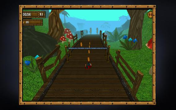 Singh Run - 3D Running Game screenshot 4