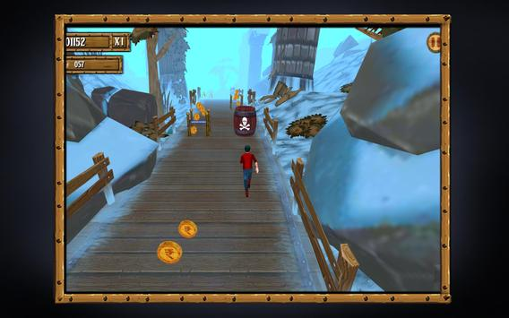 Singh Run - 3D Running Game screenshot 6