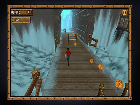 Singh Run - 3D Running Game screenshot 8