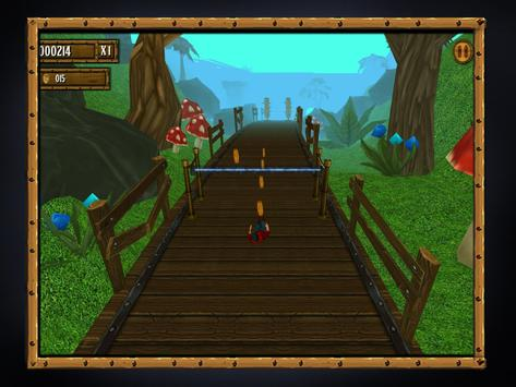 Singh Run - 3D Running Game screenshot 9