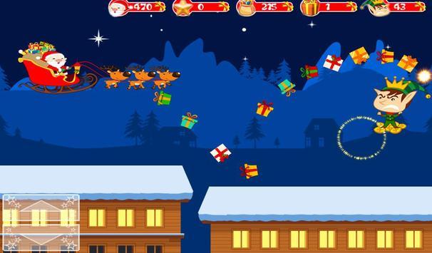 Hurry up, Santa! FREE screenshot 17
