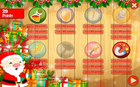 Hurry up, Santa! FREE screenshot 10